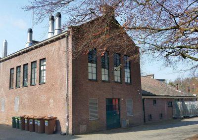 Inmeten bestaande situatie gebouwen klooster 02 BouwAdviesNL