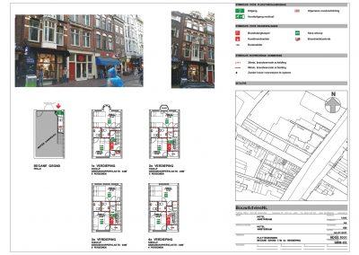 Aanvraag brandveiliggebruik vergunning melding brandveiligheid hotel 04 Amsterdam BouwAdviesNL