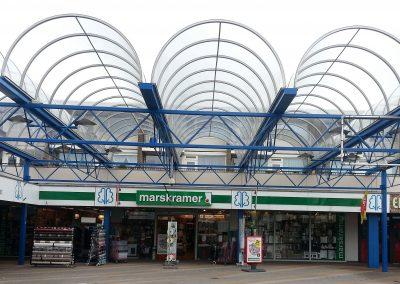 NEN 2580 Winkelcentrum Oosterhout