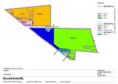 NEN 2580 oppervlakte gebouwen 02 winkel inmeten vloeroppervlak NEN 2580 BouwAdviesNL