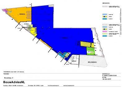 NEN 2580 oppervlakte gebouwen 03 winkel inmeten vloeroppervlak NEN 2580 BouwAdviesNL