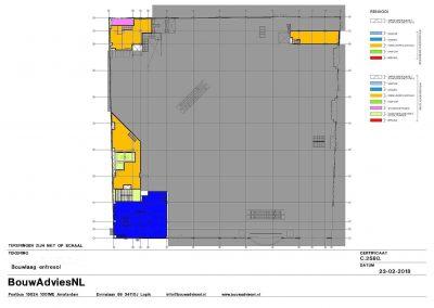 NEN 2580 oppervlakte gebouwen 05 winkel NEN 2580 meting VVO BouwAdviesNL
