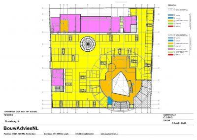NEN 2580 oppervlakte gebouwen 09 winkels inmeten NEN 2580 vloeroppervlak BouwAdviesNL