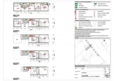 Brandveiliggebruik aanvraag vergunning melding brandveiligheid hotel 02 BouwAdviesNL