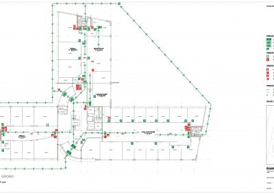Gebruiksmelding kantoorgebouw melding brandveilig gebruik kantoor 02 BouwAdviesNL