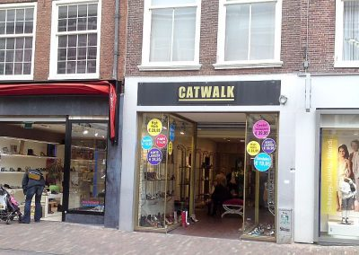 NEN 2580 Winkel Amsterdam