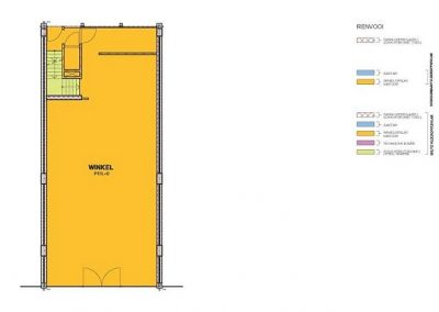 NEN 2580 oppervlakte gebouwen winkelruimte 003 BouwAdviesNL