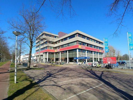 NEN 2580 Kantoorgebouw Amsterdam