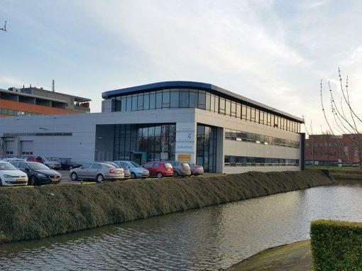 Verbouwing kantoorgebouw Amersfoort
